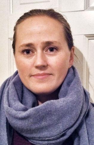 <p>REAGERER: Mor Miriam Krogh-Ervik.</p>