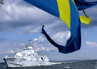 Forsvarsekspert: Slik søker de etter den mystiske ubåten