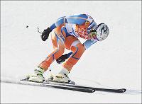 Lund Svindal skadet - mister det meste av sesongen