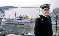 Tidligere norsk «ubåtjeger» til VG: - Kan gå tom for batteri og luft raskt