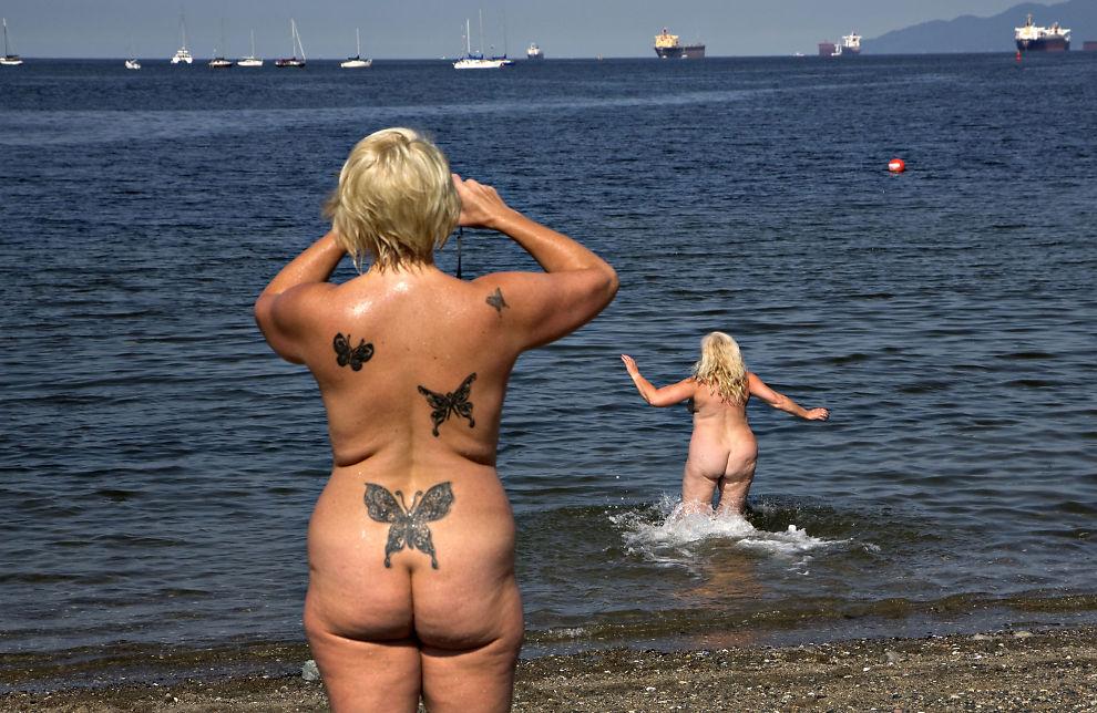 nudist strand sjælland amanda hornslet