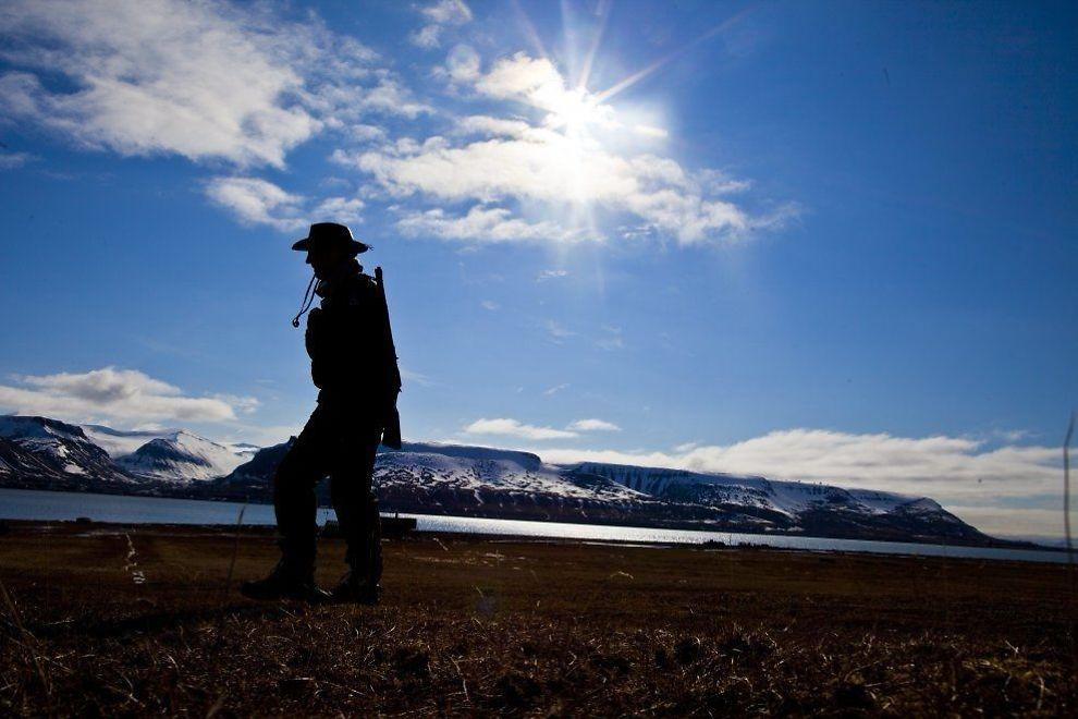 <p>VAKKERT: Svalbard er blant stedene som trekkes spesielt frem av Lonely Planet.<br/></p>