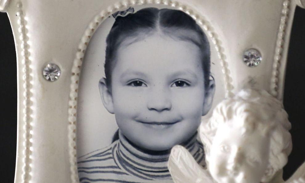 FUNNET DØD I 2011: Monika (8) (bildet) ble funnet død hjemme i leiligheten på Sotra under mystiske omstendigheter for tre år siden.