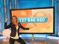 Norsk kvinne vant 127 millioner i Viking Lotto: «Jeg er himmelfallen glad»