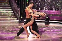 «Skal vi danse»-Nadya trosser smertene