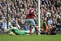 Synes West Ham-helten skulle hatt rødt kort etter målfeiringen