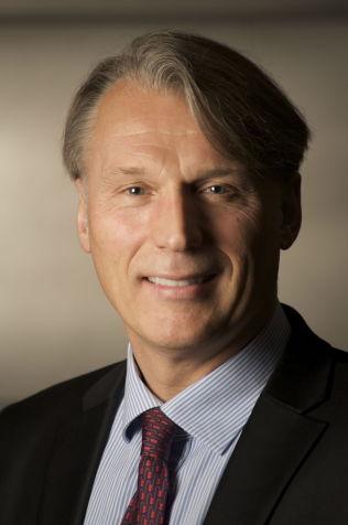 <p>SUKSESS-DIREKTØR: Sveinung Støhle er administrerende dierktør i Höegh LNG. Selskapet, som er børsnotert både i Oslo og New York, har firedoblet verdien i løpte av tre år. Og veksten fortsetter.<br/></p>