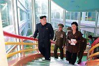 Nord-Koreas atomraketter kan nå USA