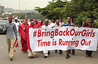 HRW: – Boko Haram bruker bortførte jenter i kamper