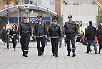 Kriminaliteten stuper i Oslo