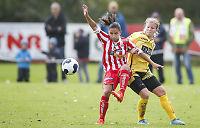 Angrer på millionbidrag i norsk kvinnefotball