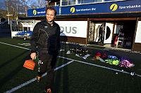 Pappa Ødegaard mot Martin Ødegaard