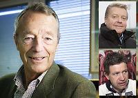 Idrettspresidenten: – Gerhard har stått på kraftig gjennom hele sykdommen