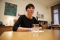 Forsvarsministeren om nakenbad-ordre: Slike hendelser er uakseptable