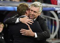 Ancelotti til VG: - Jeg har ikke sett Ødegaard spille