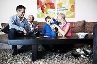 Kronikk: Norske foreldres rosproblem