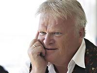 Ole Ivars-William på bedringens vei:  - Jeg er fryktelig sliten
