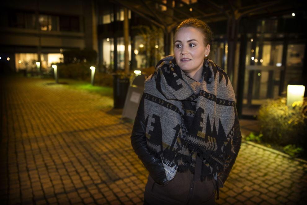 <p>Det var i 2011 at Alice Asplund og resten av troppen ble beordret til å bade nakne under en feltøvelse i Bodø. Løytnanten slapp refs.<br/></p>