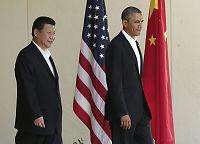 Kinesisk ris til Obama