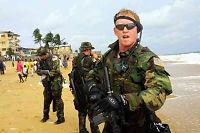 Britisk avis: Denne elitesoldaten drepte bin Laden