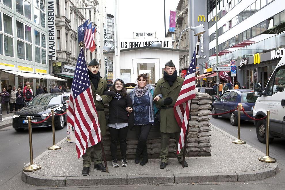 Møt mennene berlin