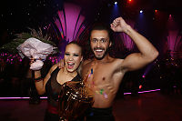 Agnete vant «Skal vi danse»: – Helt sykt