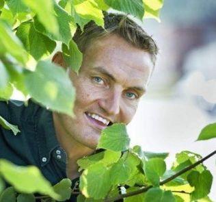 <p>ROARS SJEF: Henrik Mohn.</p>