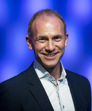 <p>EKSPERT: Christer Tornell.</p>