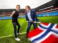 Ødegaard håper «Kollen-brølet» inntar Ullevaal