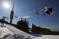 - Oslo det perfekte ski-helg-reisemålet