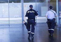 Venstre vil stoppe regjeringens forslag om væpnet hverdagspoliti