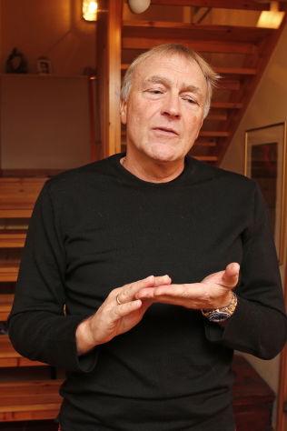 <p>OVERRASKET: Roger Parr forteller om hvordan han opplevde samarbeidet med Jim Solbakken i 2011.</p>