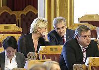 Statsbudsjettet: Gir fortsatt mest skattelette til de superrike