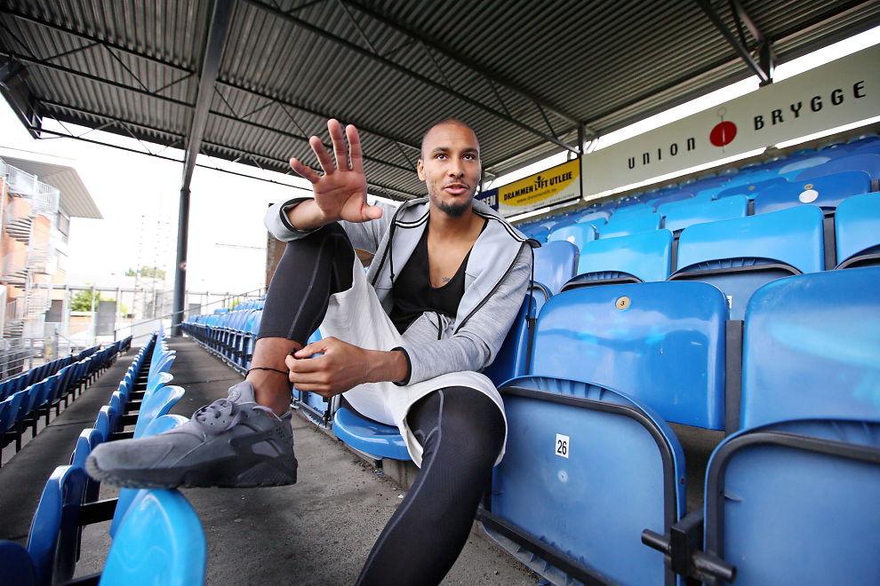 <p>USA NESTE STOPP: Adam Larsen Kwarasey forlater Strømsgodset og går til den amerikanske MLS-klubben Portland Timbers.</p><p/>