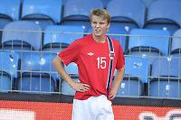Mourinho: - Ødegaard er uaktuell