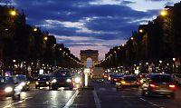 Frankrike vil fase ut dieselbiler