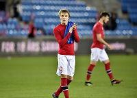 Hevder Ødegaard trente med Liverpool