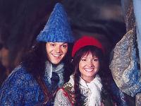 Populær julekalender-reprise for NRK