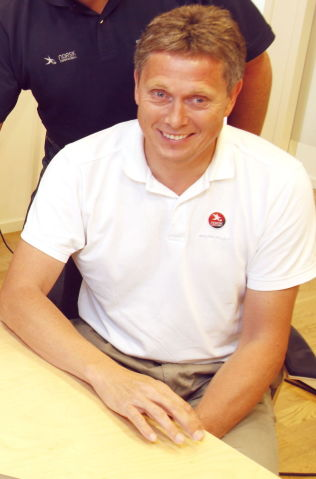 <p>STEMT NED: Norsk Toppfotballs sportssjef, Jo Bergsvand, hadde håpet at klubbene ville møtt de nye forslagene med litt større nysgjerrighet.</p><p/>