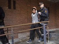 Nobel-stormeren avhøres om reiserute og ID-papirer