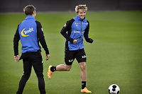 Ber Ødegaard forsikre seg for millioner