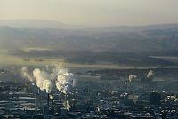 Astmaforbundet: Folk dør for tidlig av forurensingen i Oslo