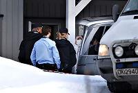 Hemsedal-drapet: Fant drept kvinne i fryseren