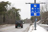 Oslo sjekker om det er mulig å øke bomprisen for dieselbiler