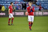 Ødegaard besøker Barcelona fredag