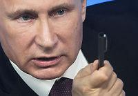 Putins bedrag