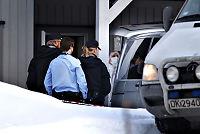 Ektemannen pågrepet etter drapet i Hemsedal