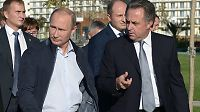Russisk sportsminister: - Leger og trenere lurer utøverne
