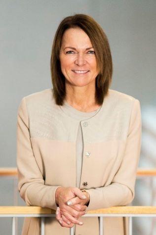 <p>FORSKER PÅ SOSIALE MEDIER: Cecilie Staude holder foredrag og underviser i bruk av sosiale medier på BI.</p><p></p>