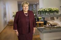 Erna Solberg: - Du kan gjøre en forskjell neste år